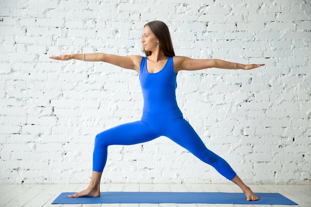 йога след раждането