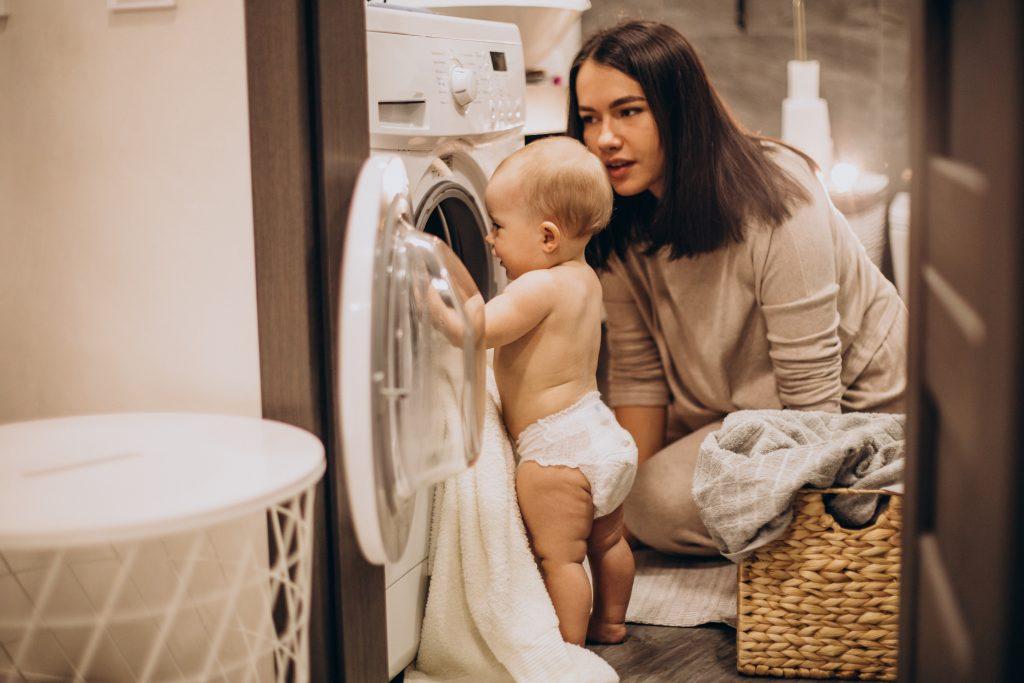 стаята на бебето