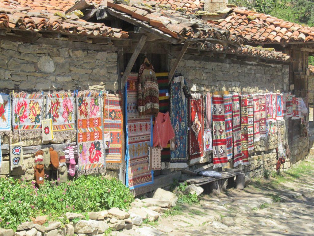 пътешествия в българия