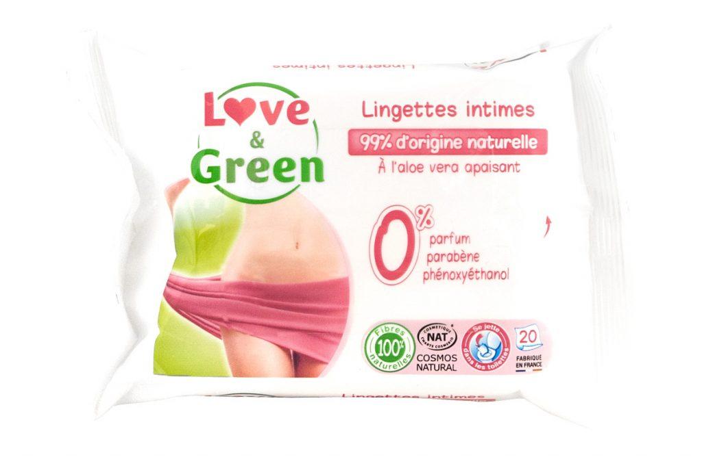 продукти за интимна грижа
