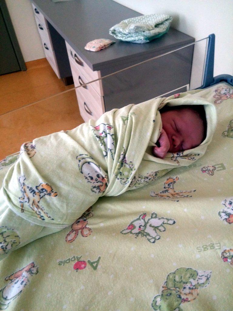 бременност и раждане в Нидерландия